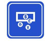 валюты Стоковые Фото