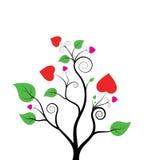 вал влюбленности Стоковое Изображение