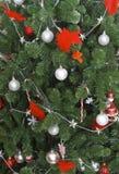 вал детали рождества Стоковые Изображения