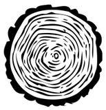 вал кольца иллюстрации Стоковое Изображение