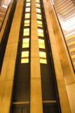 вал лифта Стоковые Изображения RF