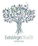 вал места молярной ночи el madrid прованский Дополнительный виргинский символ оливкового масла Стоковое Изображение RF