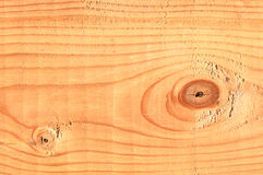 вал сосенки макроса пиломатериала стоковое изображение rf