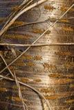 вал текстуры расшивы стоковая фотография