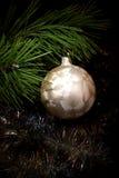 вал украшений рождества Стоковая Фотография RF