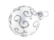 вал украшения рождества шарика Стоковые Фотографии RF