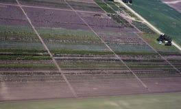 вал фермы Стоковые Фотографии RF