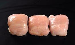 вал цыпленка груди Стоковые Фотографии RF
