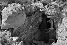 вал шахты Стоковые Изображения