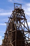 Вал шахты Стоковая Фотография RF