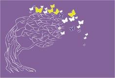вал 03 цветов Стоковое Фото