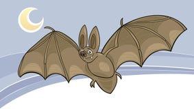 вампир летучей мыши бесплатная иллюстрация