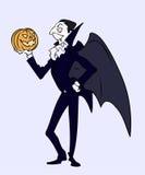 вампир Стоковое фото RF