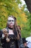 вампир Стоковое Фото