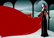 вампир бесплатная иллюстрация