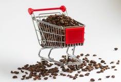 Вам нужен некоторый кофе? Стоковое Изображение