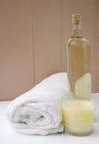 ваниль спы Стоковая Фотография RF