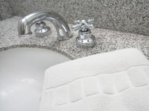 ванная комната 03 Стоковые Изображения RF