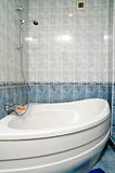 ванная комната Стоковое Изображение