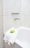 ванная комната 11 Стоковые Изображения RF