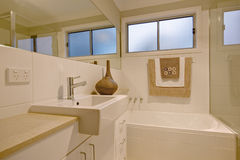 ванная комната 2 Стоковая Фотография RF