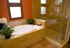 ванная комната 2692 Стоковые Изображения RF