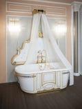 ванная комната Стоковое фото RF