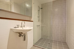 ванная комната 7 Стоковое Фото