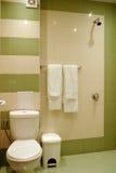 ванная комната Стоковые Фото
