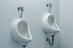 Ванная комната ` s людей Стоковые Фотографии RF
