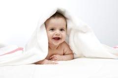 ванна младенца Стоковое Фото