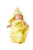 ванна младенца Стоковая Фотография RF