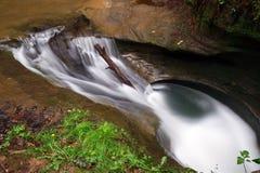 Ванна дьявола Стоковое фото RF