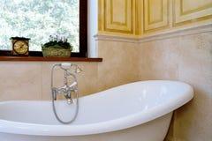 ванна Стоковые Фотографии RF