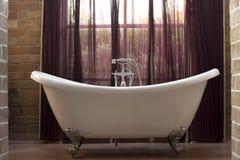 ванна Стоковые Изображения RF