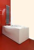 ванна Стоковое Изображение RF