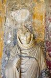 Ванны Stabian, Pompei Стоковое Изображение RF