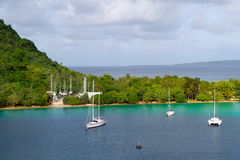 Вануату стоковое фото