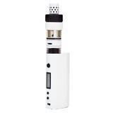Вапоризатор или электронная сигарета для курить Стоковое Изображение