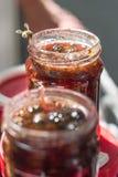 Варенье конуса сосны Стоковая Фотография RF
