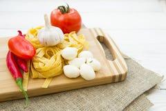 Варить здоровую концепцию еды Стоковое Фото