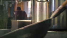 варить Кухня Ресторан wok акции видеоматериалы