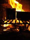 варить напольный Стоковая Фотография RF