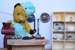 Варить Morulet медведя Стоковая Фотография