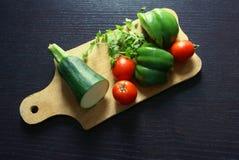 Варящ традиционное блюдо осени - vegetable тушёное мясо Стоковое Изображение RF