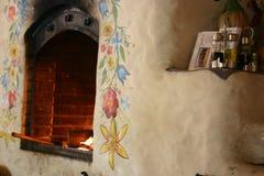 варя печка Стоковое Фото