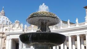 Ватикан Рим Стоковое фото RF