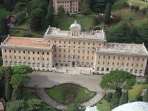 Ватикан Стоковые Изображения