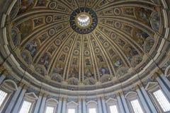 Ватикан Стоковая Фотография