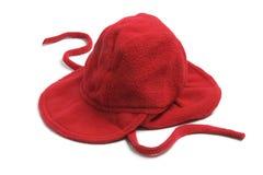 ватка bonnet младенца стоковые фотографии rf